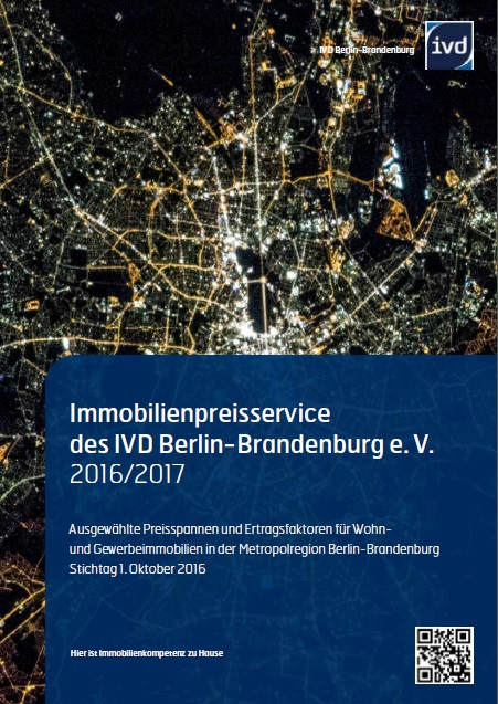 Cover IVD Preisservice 2016